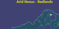 Arid Nexus - Badlands