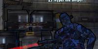 Hyperion Sniper