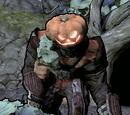 Pumpkinhead (enemy)