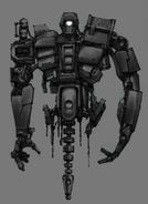 Deathclap concept