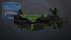BL2 Filled Hydra