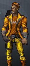 Vault Hunter Resplendent(jack)