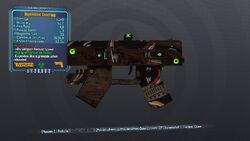 Dependable Gunerang