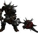 Warlord Slog