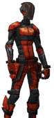 BL2-Zer0-Skin-Better Red