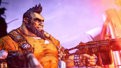 Borderlands2 Salvador 2