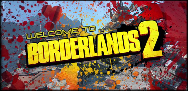 Borderlands 2 Starter Guide Header