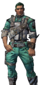 BL2-Axton-Skin-Special Forces
