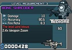 BoneShredder