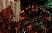 Zombie Island DLC scr2