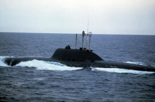 File:Alfa class submarine.jpg