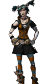 Gaige-skin-angry machine