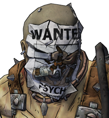 File:BL2-Krieg-Head-I WANNA BE WANTED.png