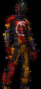 BL2-Zer0-Skin-Pandoran Legend