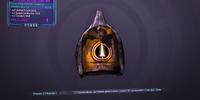 Defender (class mod, Borderlands: The Pre-Sequel)