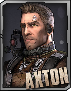 Image axton png borderlands wiki fandom powered by wikia