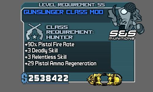 File:Mod - Gunslinger Class Mod.png