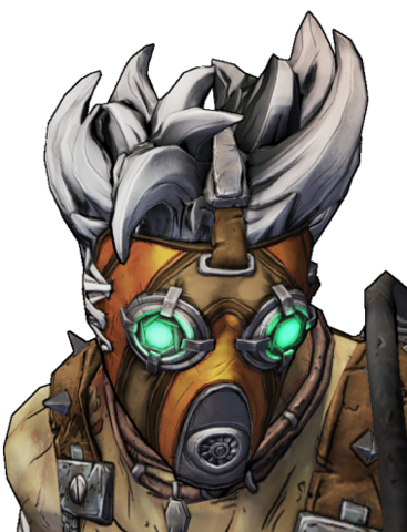 File:BL2-Krieg-Head-TURN AROUND DO IT.png