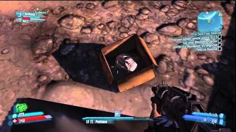 Video - Borderlands 2-Easter Egg-SE7EN | Borderlands Wiki | Fandom ...