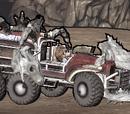 Road Warriors: Bandit Apocalypse