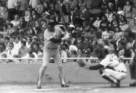 Yaz Batting