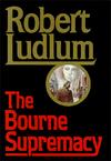 Ludlum - The Bourne Supremacy Coverart
