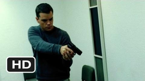 The Bourne Supremacy (3 9) Movie CLIP - Escaping in Naples (2004) HD-0
