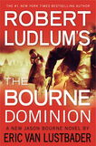 The Bourne Dominion (novel)