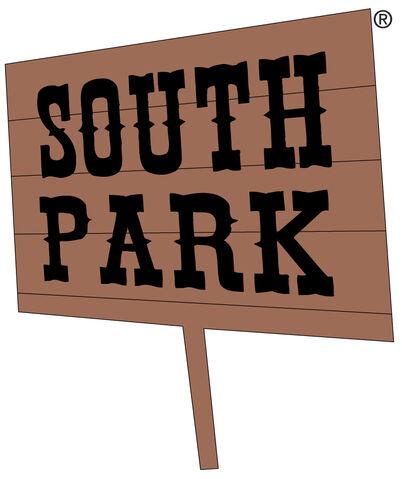 File:South Park Logo.jpg