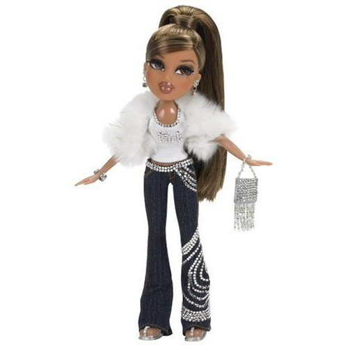 bratz the movie yasmin doll - photo #20