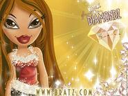 Bratz Forever Diamonds Sasha