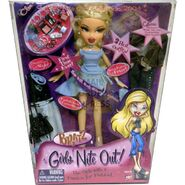 Bratz Girls Nite Out Cloe