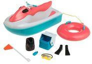 Lil' Bratz Beach Bash Water Cruiser