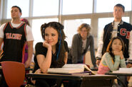 Bratz The Movie Jade in Class
