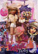 Bratz Party Sasha