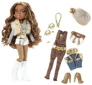 Bratz Party Sasha Doll