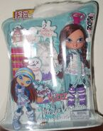 Bratz Kidz Winter Vacation Phoebe