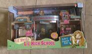 Lil' Bratz Lil' High School