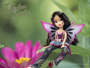Bratz Fashion Pixiez Jade Wallpaper