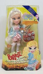 Bratz Costume Party Pouty Princess Cloe