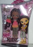 Bratz Kidz 2nd Edition Sasha