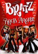 Bratz Rock Angelz Movie