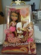 Bratz Spring Break Yasmin