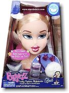 Bratz Funky Fashion Makeover Cloe