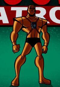 Robotman1