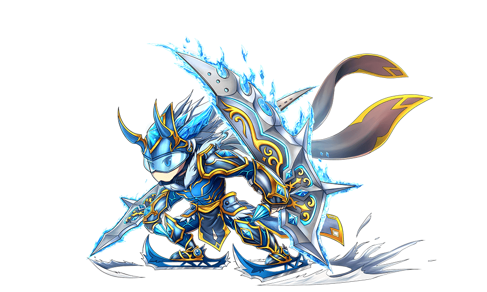 Jack Frost | Brave Frontier Wiki | FANDOM powered by Wikia