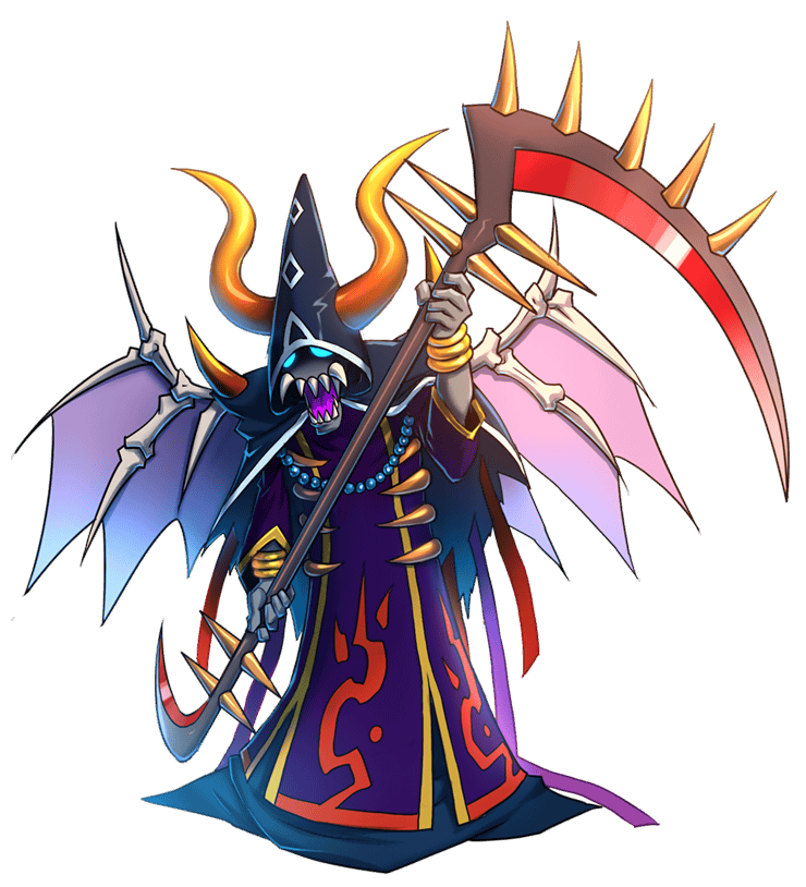 hades synthesist Ix hades, originally introduced to the player as a mysterious voice, is a superboss in final fantasy ix he is encountered in memoria in the ocean room by walking right and examining the.