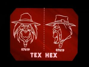 Optivsor Tex Hex