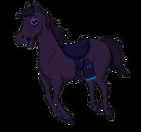 HorseTransparent
