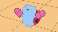 Catbug (episode) 6